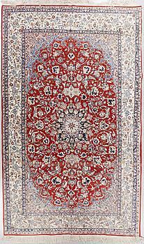 MATTA, Isfahan, old, 314 x 215 cm.