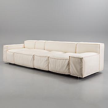 """CLAESSON KOIVISTO RUNE, soffa """"Boxplay"""", Swedese."""