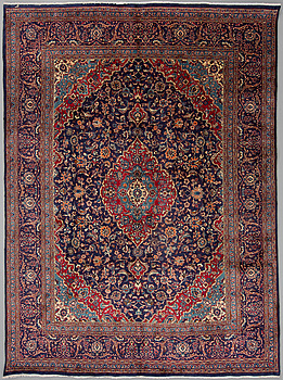 MATTA, Keshan, ca 397 x 293 cm.