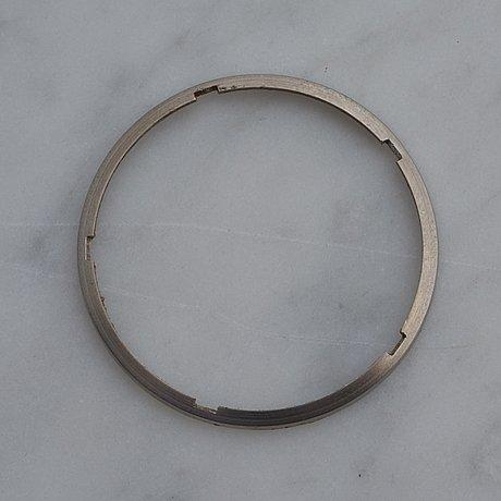 Jaeger-lecoultre, memovox, armbandsur, 37 mm,