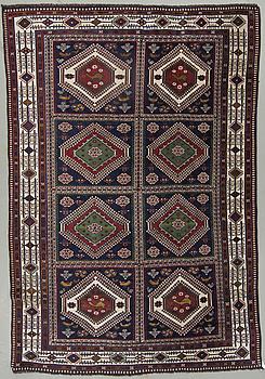 MATTA, Yalameh, ca 310 x 208 cm.
