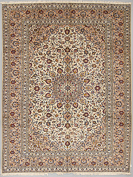 MATTA, Keshan/Yesd, ca 338 x 254 cm.
