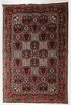 MATTA, Bakhtiari, 310 x 214 cm.