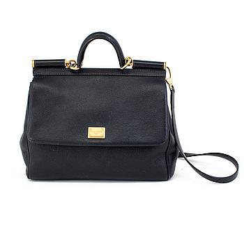 "VÄSKA, Dolce Gabbana, ""Miss Sicely bag""."