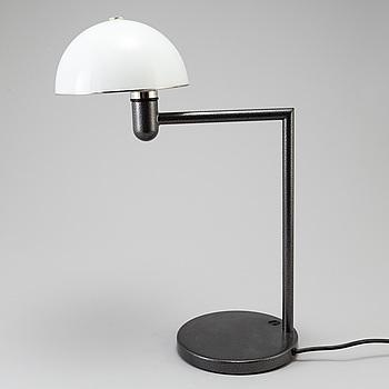 PER SUNDSTEDT, bordslampa, Zero interiör, omkring 2000.