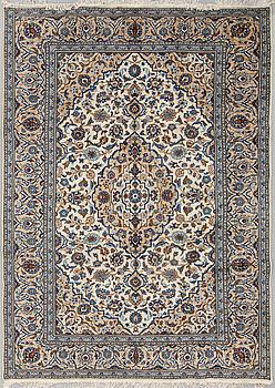 MATTA, Keshan/Yasd, ca 336 x 293 cm.