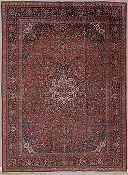 MATTA, semiantik Keshan, ca 365 x 256 cm.