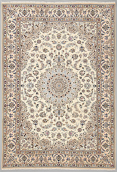 MATTA, Nain, part silk, 9 LAA, ca 300 x 200 cm.