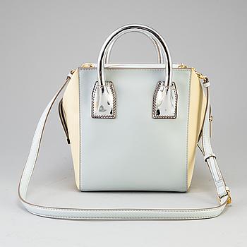 "VÄSKA, ""Mini Boston bag"", Stella McCartney."
