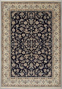MATTA, Nain, part silk, 9 LAA, ca 352 x 248 cm.