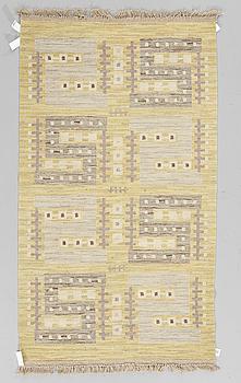 MATTA, rölakan, ca 219 x 126,5 cm, sannolikt Polen, 1900-talets andra hälft.