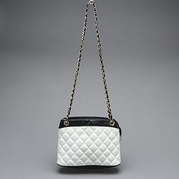 VÄSKA, Chanel, 1980-talets slut.