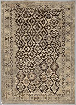 KELIM, orientalisk, ca 295 x 210 cm.