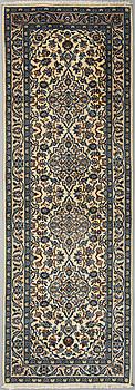 GALLERIMATTA, Keshan, ca 295 x 100 cm.