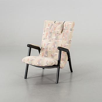 "FÅTÖLJ, ""Benno"",  IKEA, 1950-tal."