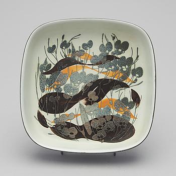 IVAN WEISS, SKÅLFAT, keramik, Royal Copenhagen, 1900-talets mitt.