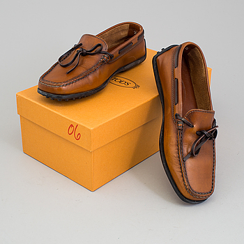 LOAFERS, Tod´s, storlek 35,5.