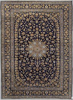 MATTA, Keshan, ca 405 x 305 cm.