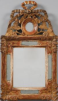SPEGEL, barock, 1700-tal.