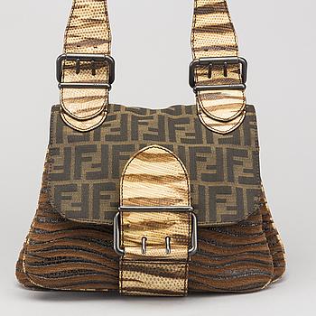 FENDI, väska.