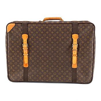 A bag by Louis Vuitton.