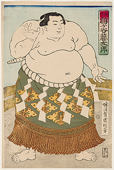 Sumo Sport Ritual And Art Bukowskis