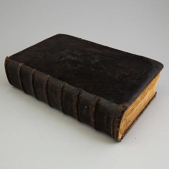 BOK, Basilius Faber: Thesaurus Eruditionis Scholasticae. Lipsiae 1686.