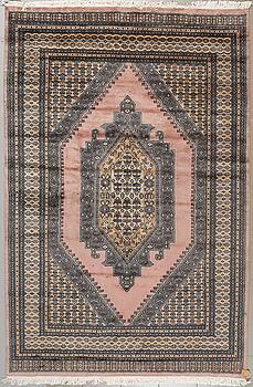 MATTA, Pakistan, old, 279 x 187 cm.