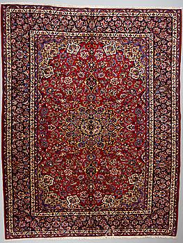 MATTA, Najafabad. Ca 379 x 295 cm.