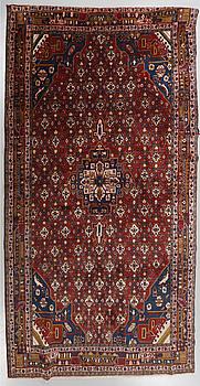 MATTA, orientalisk, semiantik, 334 x 194 cm.