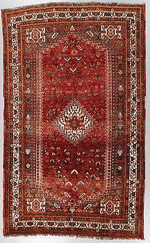 MATTA, Kashgai, semiantik, 260 x 167 cm.