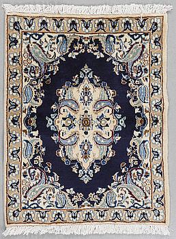 MATTA, Nain, part silk, 80 x 64 cm.