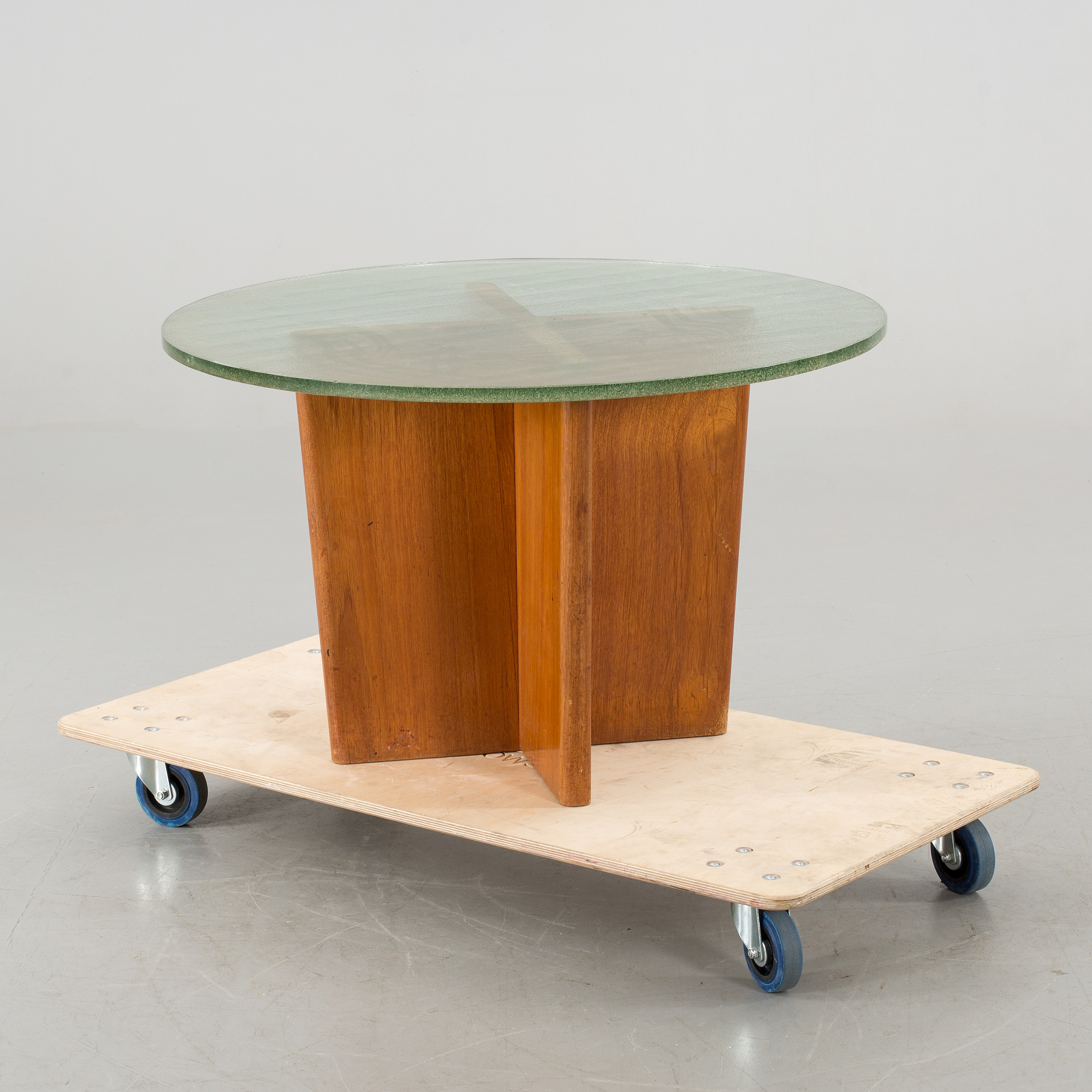 Remarkable Greta Magnusson Grossman A 1930S Sofa Table Bukowskis Gmtry Best Dining Table And Chair Ideas Images Gmtryco