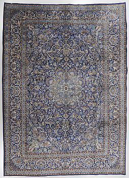 MATTA, Kashmar, 380 x 300 cm.