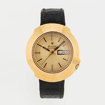 BULOVA, Accutron, armbandsur, 40 mm,