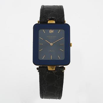 RAYMOND WEIL, Othello, armbandsur, 25 x 29 mm.