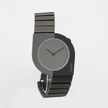 RADO, Cerix Diastar Jubilé, armbandsur, 34 mm.