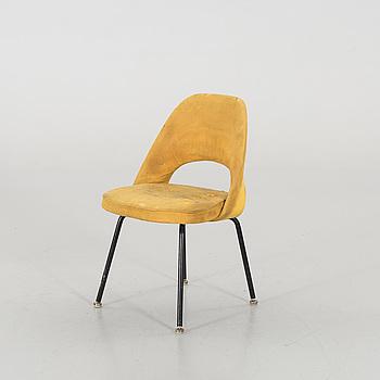 """EERO SAARINEN, stol """"Side Chair"""", Knoll."""
