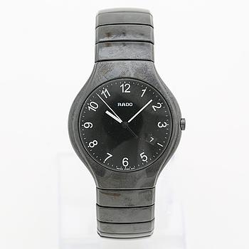 RADO, Diastar High-Tech, armbandsur, 39,7 mm,