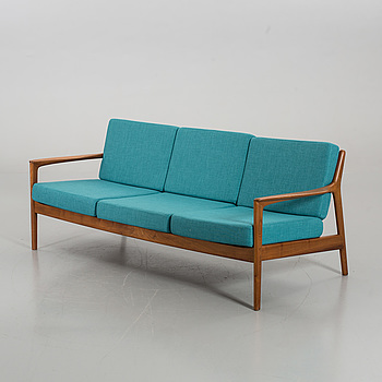 "FOLKE OHLSSON, soffa, ""USA 75"", Dux."