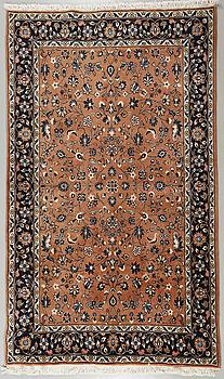 MATTA, troligen Sarouk, old, 244 x 172 cm.