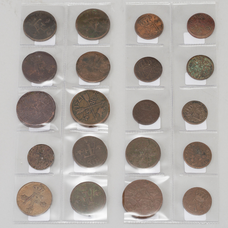 Läran om mynt och medaljer
