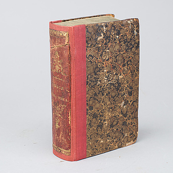 """""""Le Vaillants Resa uti södra Africa åren 1780 till 1783 samt 1784 och 1785. 2 vol."""