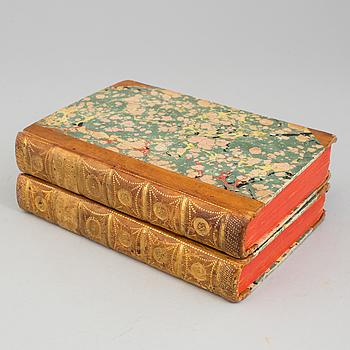 BOK, Karl Gottlieb Guischardt: Mémoires militaires 1-2. Lyon, J. M. Bruyset, 1760.