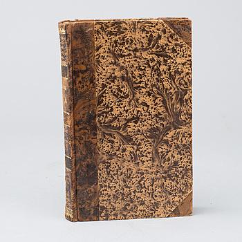 JOHAN MARITIS RESA UTI SYRIEN, PALÄSTINA OCH PÅ CYPERN. Sammandrag av Samuel Ödman,Tryck hos Kungl. Ordens-tryckeri 1790.