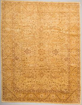 MATTA, Ziegler design, ca 345 x 275 cm.