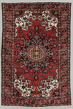 MATTA, semiantik, Tafresh, ca 203 x 133 cm.