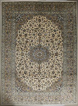 MATTA, Keshan, 390 x 295 cm.