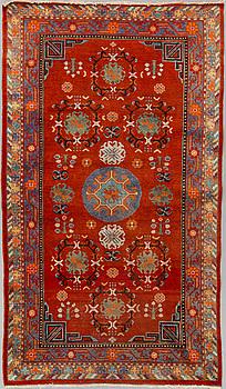 MATTA, Old, Ryssland/Östturkestansk, ca 224 x 130 cm.