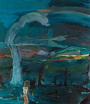 """4. Helene Billgren, """"Flickor i Goyaland""""."""